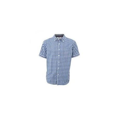 Plaid Camp Shirt