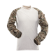 Combat Shirt no zip