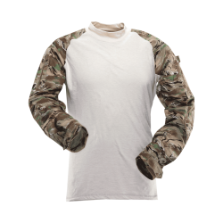 Combat Shirt no zip