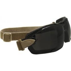 Gafas Protección Balísticas Detection