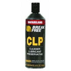 Bote 120ml BREAKFREE CLP-4