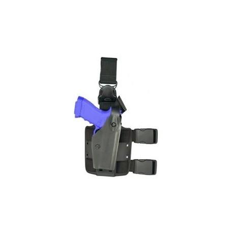 Pernera 6005 para sig sauer P226 con modulo LAS/ATAC