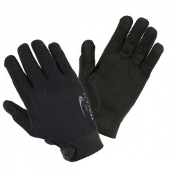 Guantes task hatch TSK 325 task medium kevlar Safariland